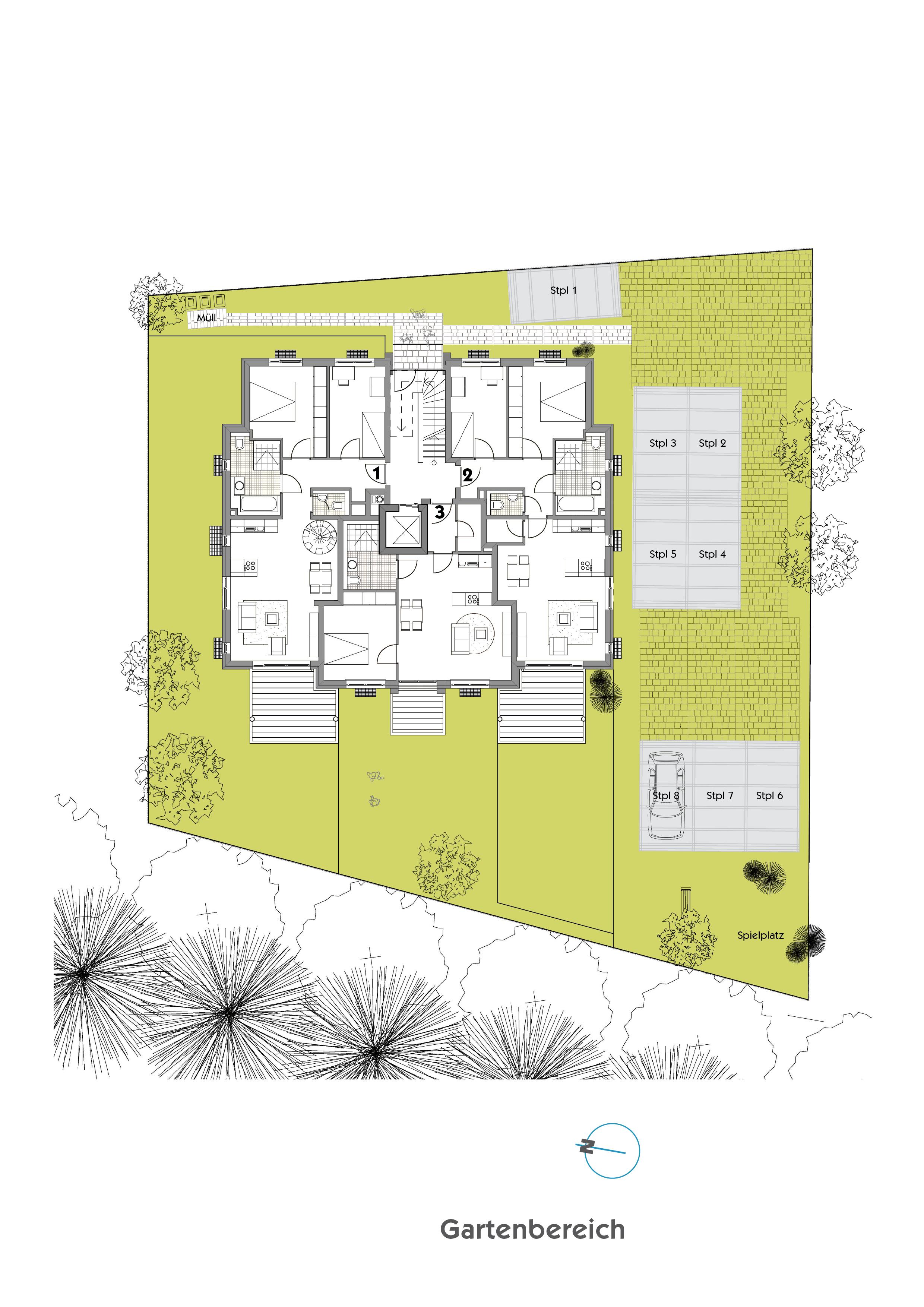 Neumarkt_Giehlstr_Plan_Gartenbereich